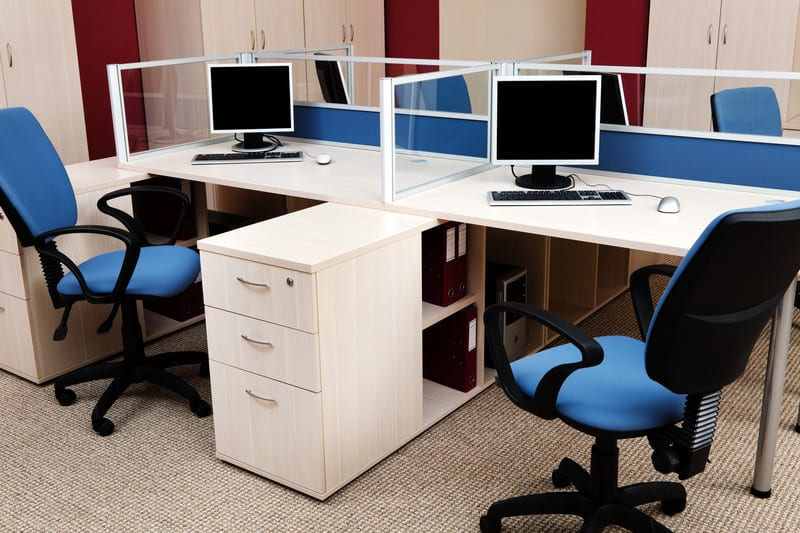 Office Carpet Cleaning Singapore